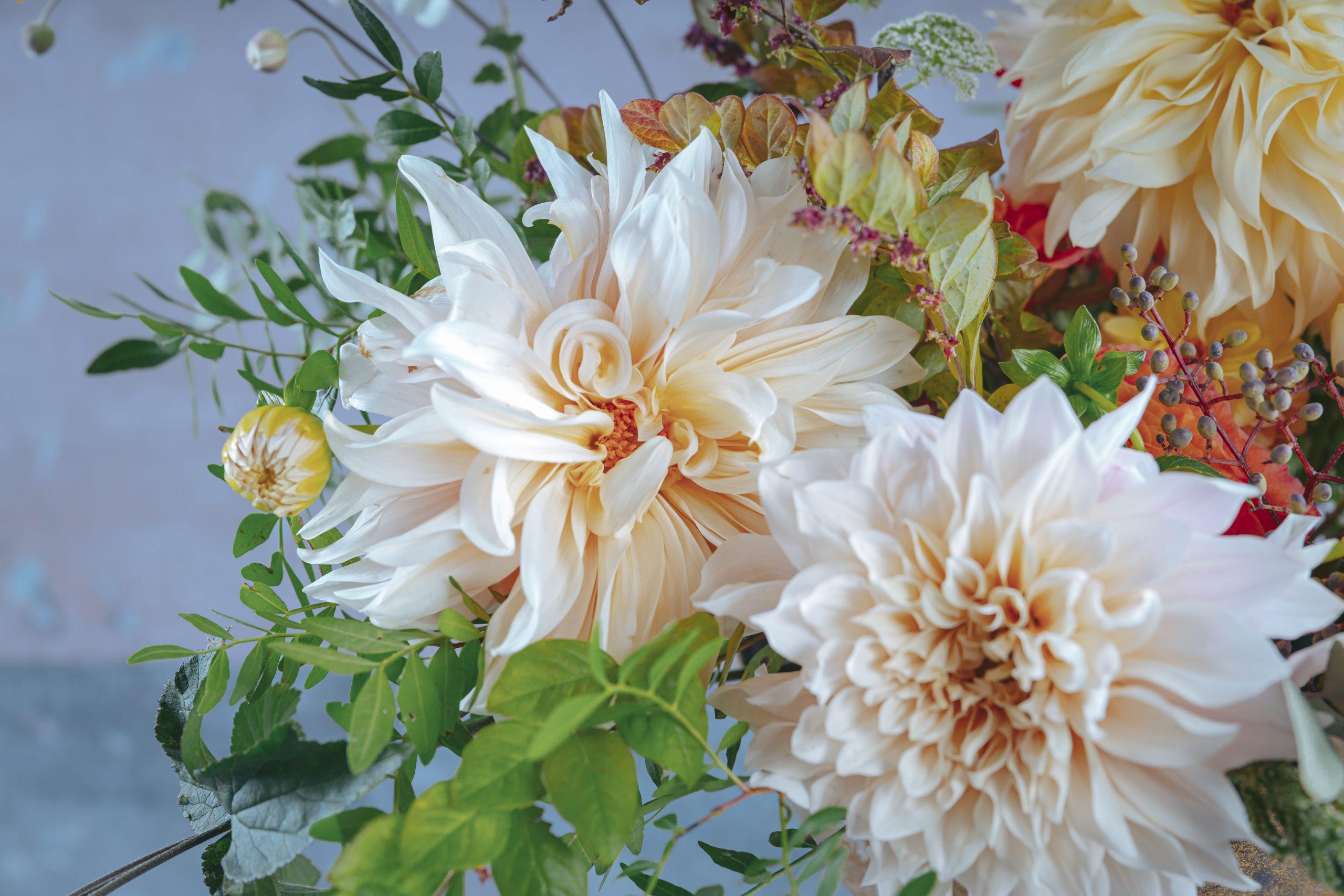 cvjetni aranžmani za vjenčanje