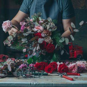 cvijetni aranžmani
